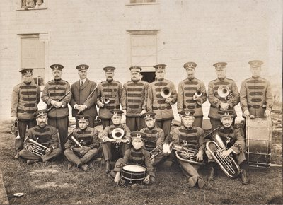 Russell Brass Band