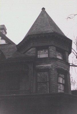 The McSloy House, 64 Church Street