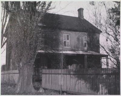 The Mayholme Farm