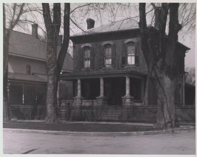 House at 45 Welland Avenue