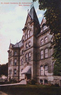 St. Joseph Academy / Convent