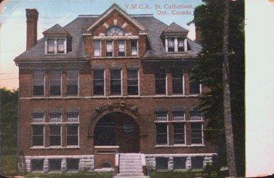 YMCA - YWCA St. Catharines