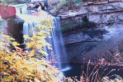 Morningstar Mill and DeCew Falls