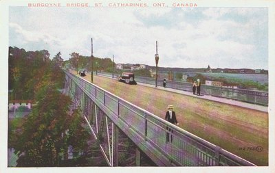 Burgoyne Bridge