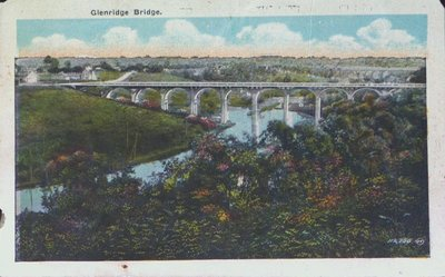Views of St. Catharines: Glenridge Bridge