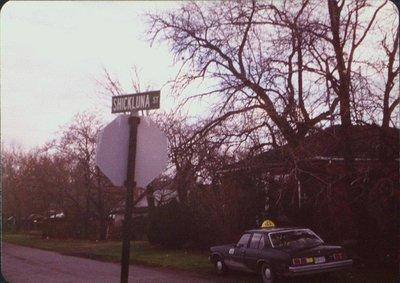 Shickluna Street