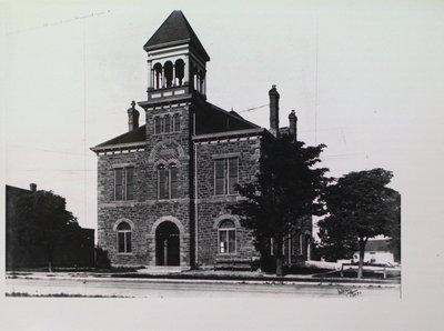 Merritton Town Hall