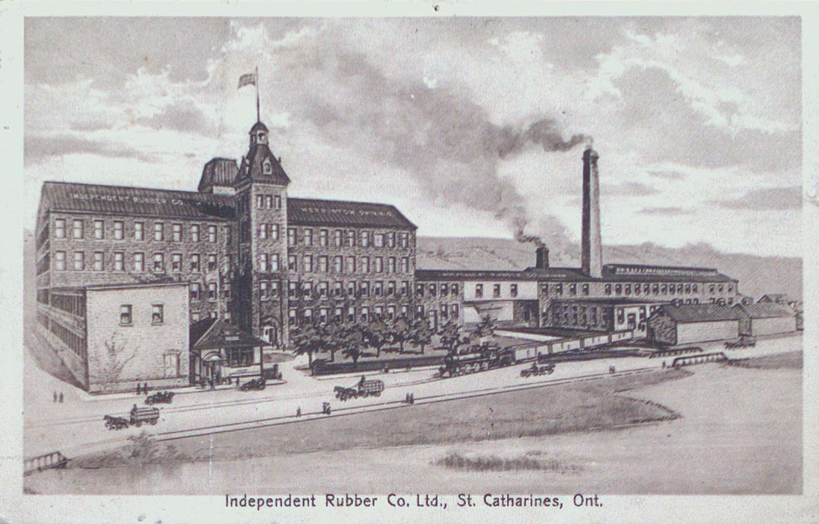 Independent Rubber Company