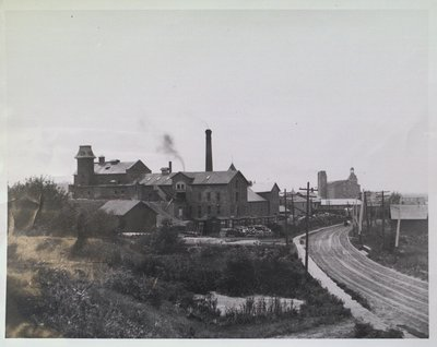 The Riordon Paper Mill