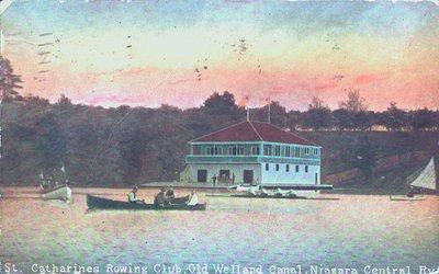 Henley Regatta Clubhouse