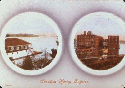 Canadian Henley Regatta