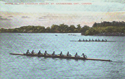 The Canadian Henley