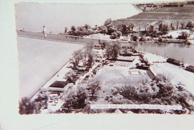 Lakeside Park and Beach