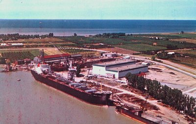 Port Weller Dry Docks