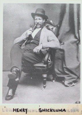 Henry Shickluna