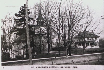 St. Andrews Church, Grimsby