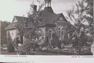 Rittenhouse School, Vineland