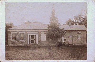 The Smith House, Jordan