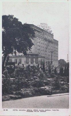 Hotel General Brock