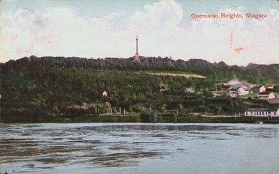 Queenston Heights