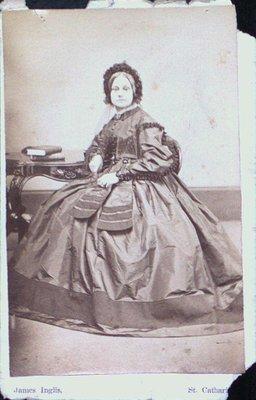 A Portrait of Mrs. J.R. Marian Ingersoll Benson