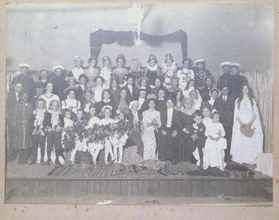 An Amateur Theatre Group