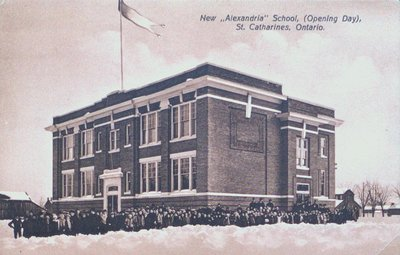 Alexandria School