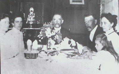 Thomas B. Read and Family