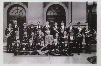 St. Catharines Collegiate Band Orchestra