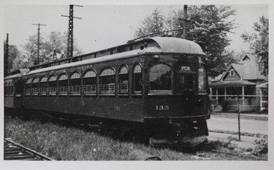 NS&T Car #135