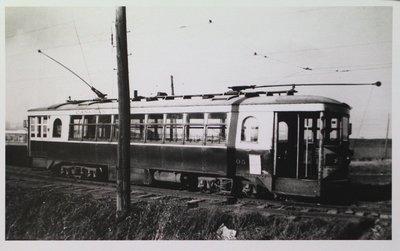 NS&T Car #305