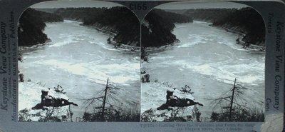 Niagara Gorge and the Niagara Whirlpool