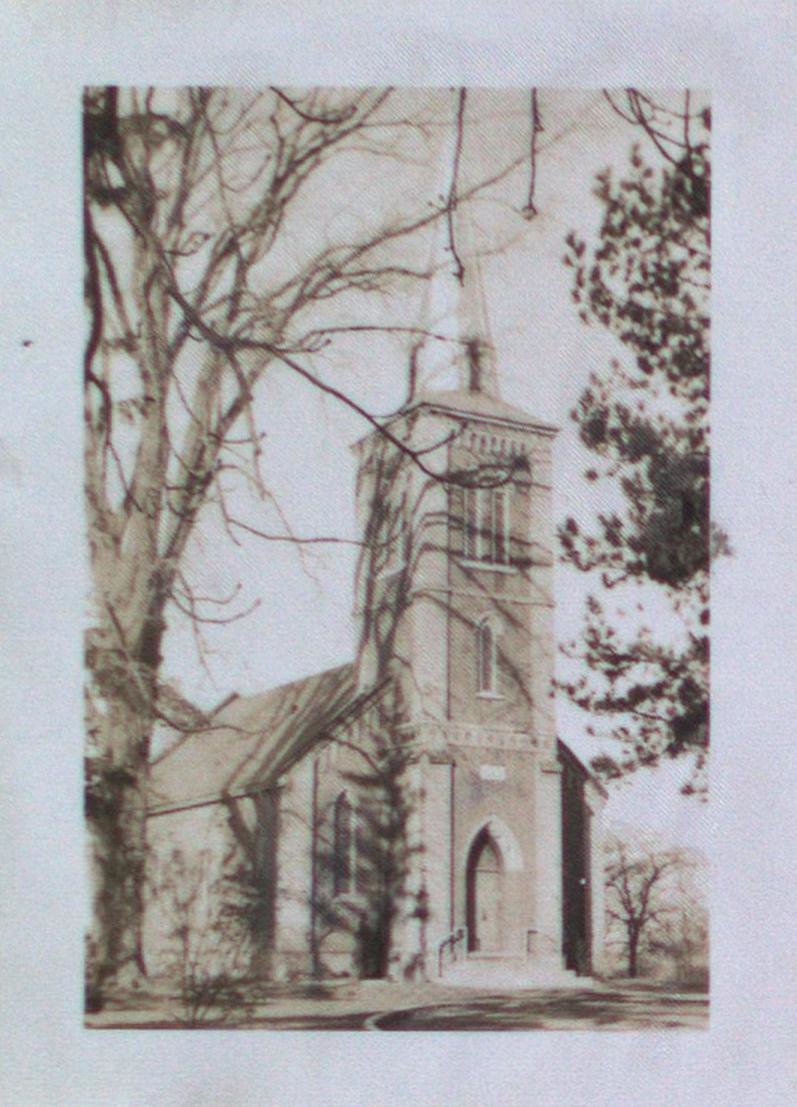 Christ Church McNab