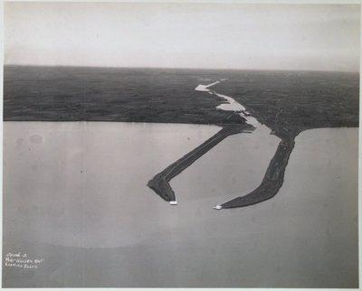 Port Weller Looking South