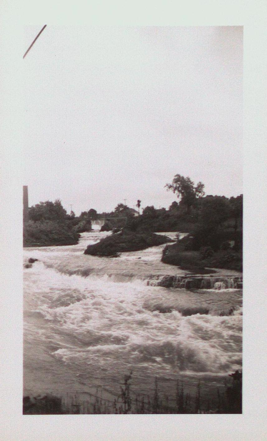 Goose Island Rapids