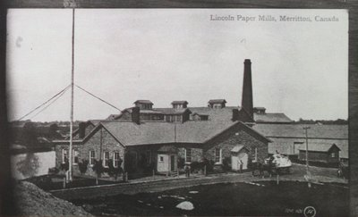 Lincoln Paper Mills