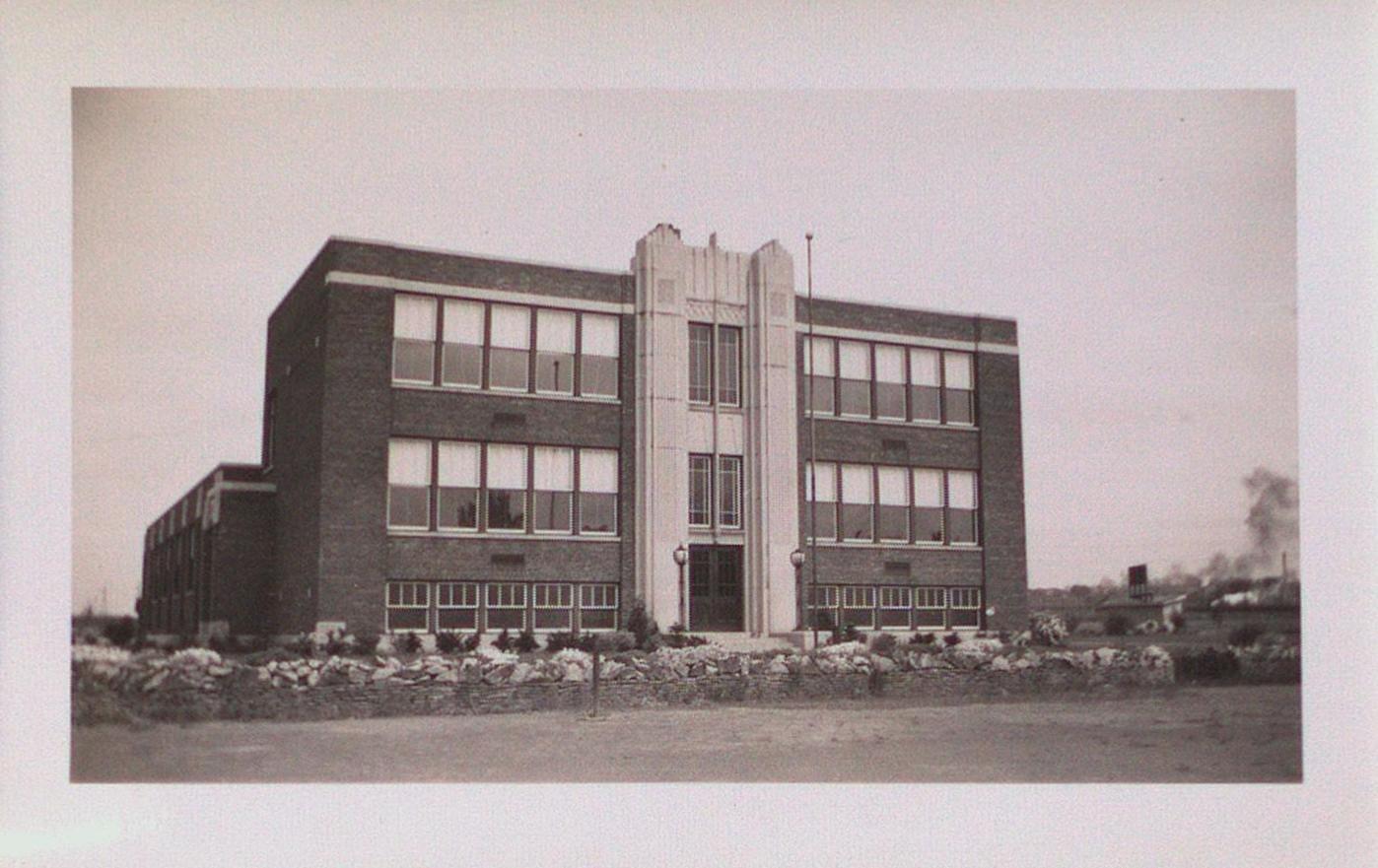 Merritton High School