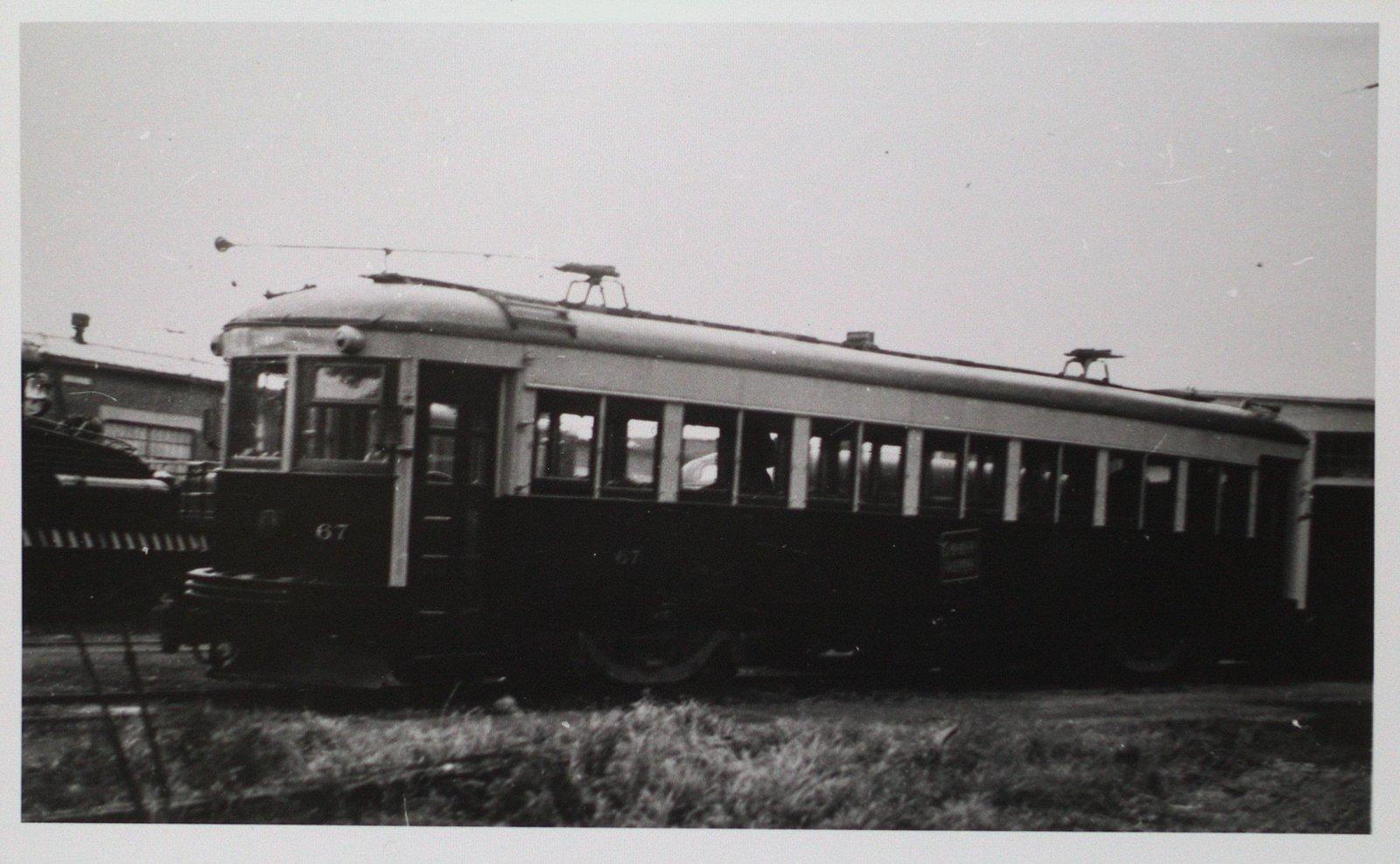 NS&T Car #67