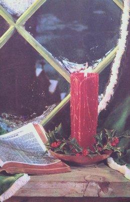 Welland Avenue United Church Christmas Service Calendar