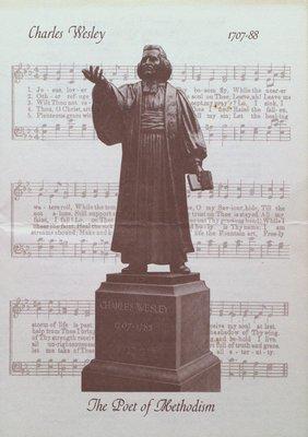 Charles Wesley: The Poet of Methodism