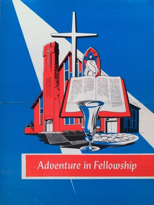 Adventure in Fellowship: The Needs of Welland Avenue United Church