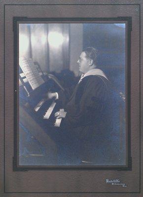 An Organist