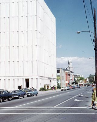 The Bell Telephone Building