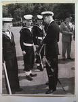 """Renown"" Sea Cadets Inspection"