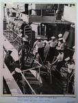 """""""Renown"""" Cadets aboard HMCS Scatari & HMCS Haida"""