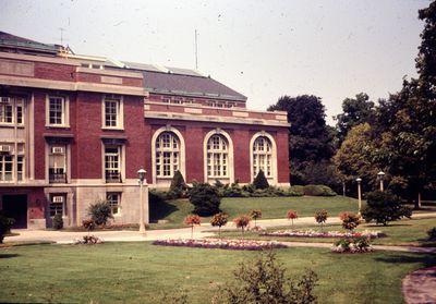 The Ontario Power Building