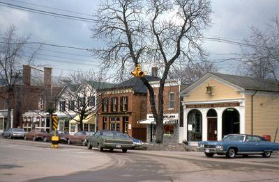 Queen Street, Niagara-on-the-Lake