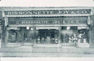 Bissonnette Joy & Co.