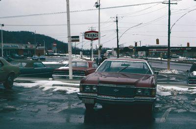 Glendale Avenue, St. Catharines