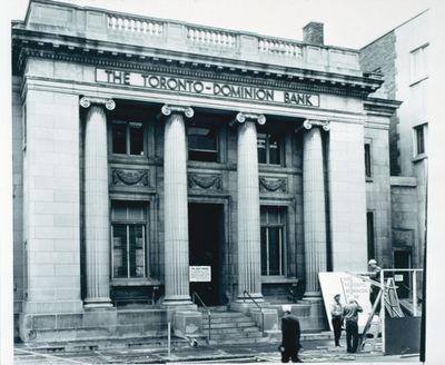 The Toronto-Dominion Bank